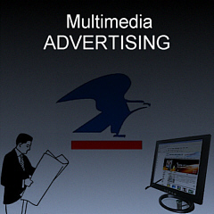 Multimedia Advertising