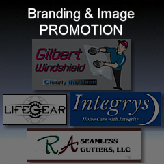 Business Image Promotion