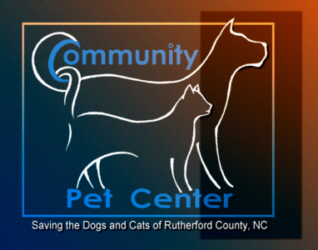Community Pet Center Logo