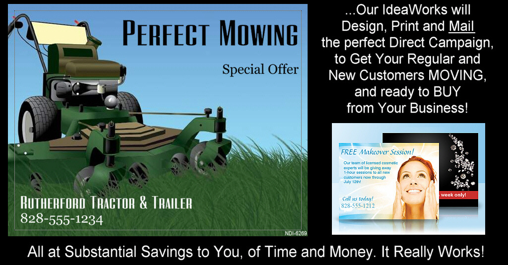 IdeaWorks Mover Campaign Graphic 2